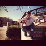 Oklahoma City! @ AT&T Bricktown Ballpark