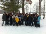 Our NTBI Waukesha group!