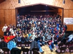 MK Retreat 2012: 173 college-aged MKs, 18 colleges, 77 countries represented!