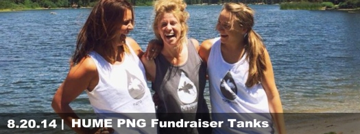 8.20.14 Hume PNG Fundraiser Tanks